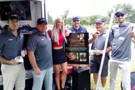 SA Truck Golf Day