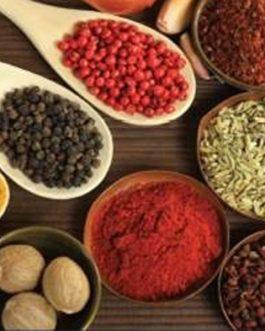 Oriental Spice Roastie