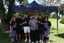SA Rugby Golf Day