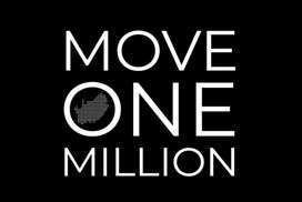 MOVE ONE MILLION